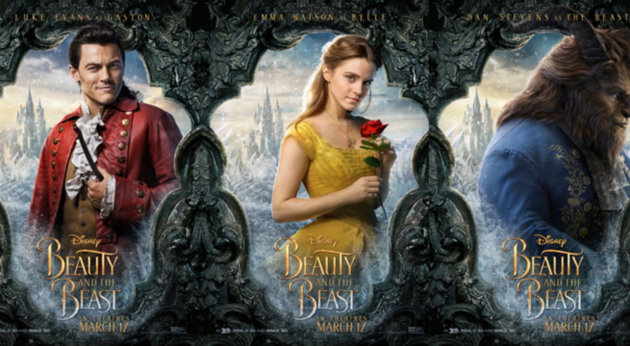 2017 Beauty And The Beast Review Janice Thompson